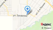 Град-Универсал на карте
