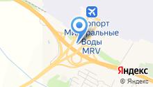 ИнвестЛогистикКМВ на карте