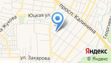 Малахов Дистрибьюшн на карте
