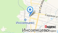 Детская художественная школа им. Н.С. Качинского на карте