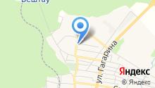 ФармТера на карте