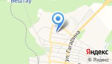 МедЛидер на карте