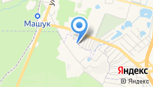 Амбулаторный пункт на карте