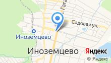МПО-Информ на карте