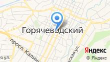 СДЮСШОР №2 на карте