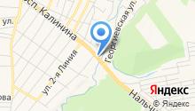 СтеклоТонСервис на карте