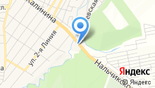 СтатусАвто на карте