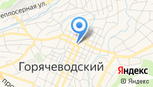 Банкомат, Евроситибанк, ПАО на карте