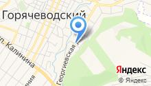Ника-26 на карте