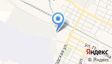 Телефон доверия, ИФНС на карте