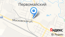Северо-Кавказская оперативная таможня на карте