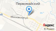 Магазин запчастей для УАЗ, ГАЗ на карте