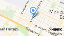 Норд-Сервис на карте