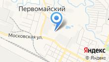 Минераловодская сельхозтехника с МТС на карте