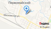 Кирпич-КМВ на карте