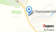 Автостекольщик.рф на карте