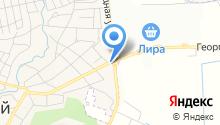 Spyvision на карте