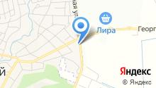 КавказХозТорг на карте