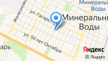 Нотариус Насырова Р.М. на карте