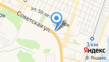 Мобил-центр на карте