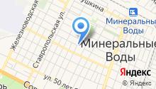 Физкультурно-оздоровительный центр РЖД на карте