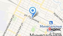 Розмира Кэпитэл Менеджмент на карте