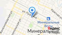Бюро независимой судебной экспертизы на карте