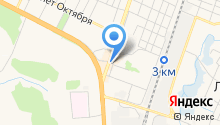 IT-ТЕХНОСЕРВИС на карте