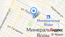 Дворец культуры железнодорожников РЖД на карте