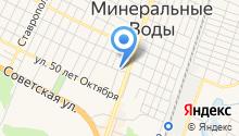 Mobile Service на карте