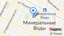 Адвокат Лиотвейзен-Карнишина Г.В. на карте