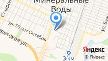Соколова style+ на карте