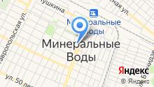 GG на карте