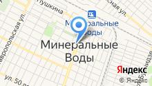 КЛИНИКА УЗИ 4Д на карте