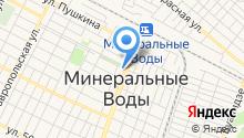 Новый адрес на карте