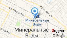 Dr.service на карте