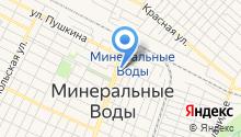 Салон рукоделия на карте