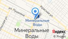 Арт-Букет на карте