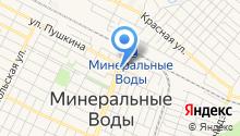 ProfBeauty на карте