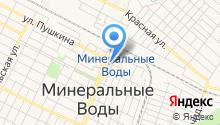 Фотосеть на карте