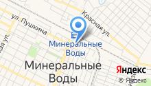 Иванушка на карте
