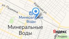 СТАРТАП ПЛЮС на карте