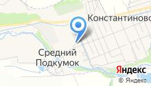 агентство рекламакс на карте