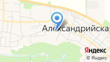 Специальная (коррекционная) общеобразовательная школа-интернат №7 на карте