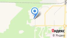 Автомойка на бульваре Космонавтов на карте