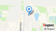 Волго-Вятская химическая компания на карте