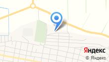 Радиодом на карте