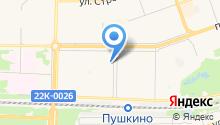 Аптека №316 на карте