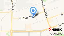Автоформат на карте