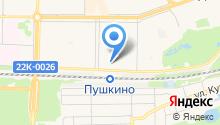 Дзержинские охранные системы на карте